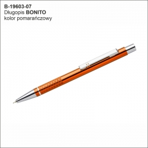 Długopis BONITO