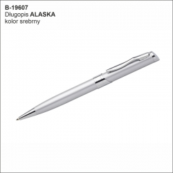 Długopis ALASKA