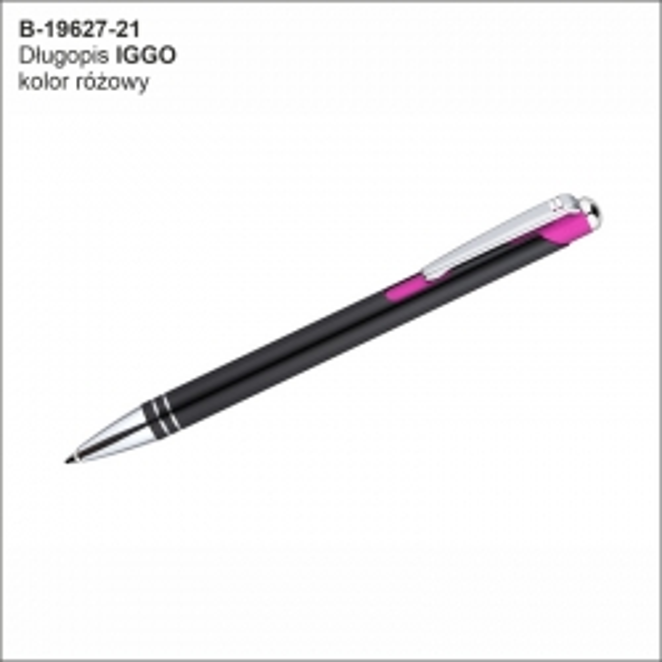 Długopis IGGO